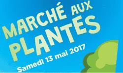 Marché aux plantes Courbevoie, samedi 13 mai 2017