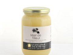 Miel de Tilleul, un miel à découvrir