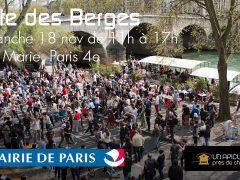 Du miel de Paris à la Fête des Berges